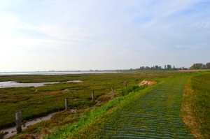 Breydon Water, Wherrymans Way